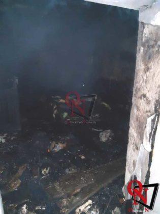 Locanda Incendio Casa 8