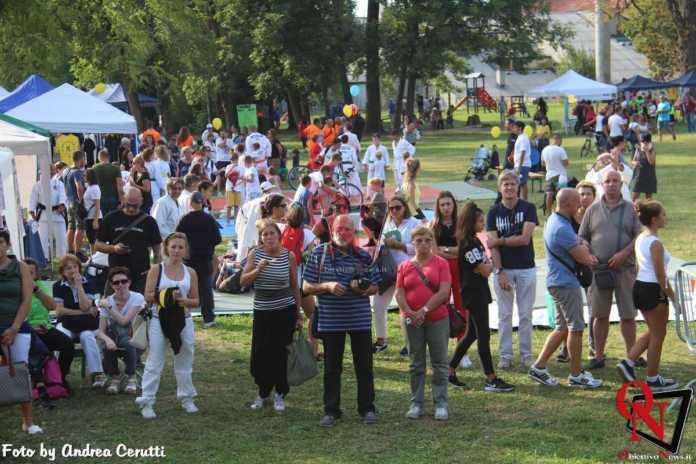 Sport al Parco 2019 2