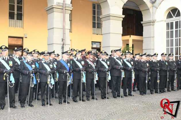 Torino Cerimonia Genarale Iacobelli 2