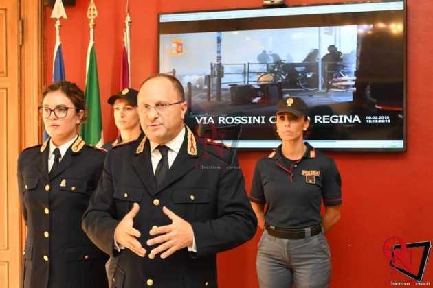 Torino arresti anarchici 1