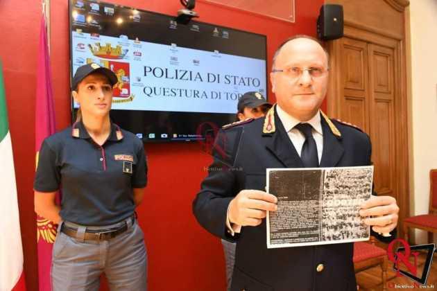 Torino arresti anarchici 4