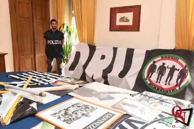 Torino operazione Last Banner 7 Res