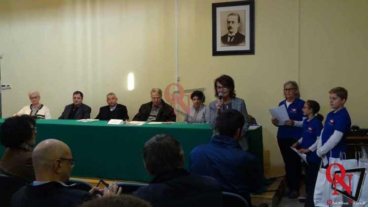Castellamonte Concorso Letterario in Piemontese 2