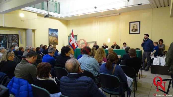 Castellamonte Concorso Letterario in Piemontese 4