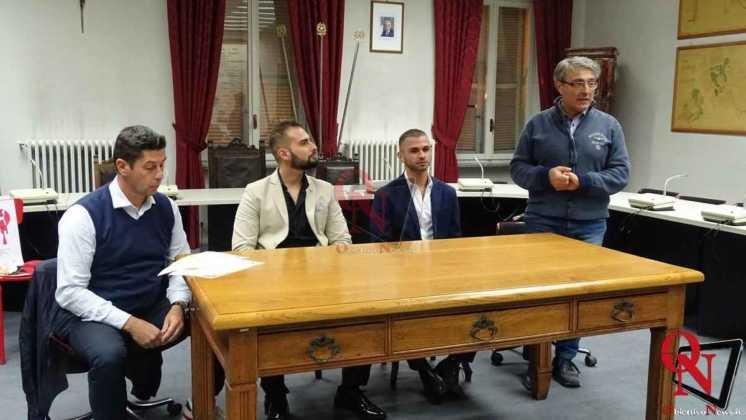 Castellamonte Premiazione Karate 3