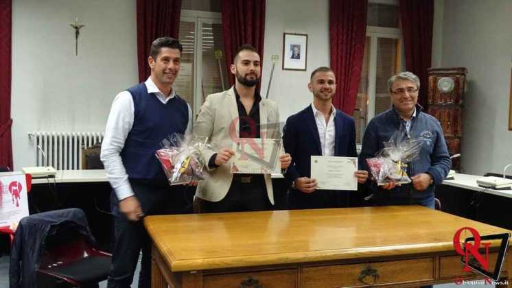 Castellamonte Premiazione Karate 6
