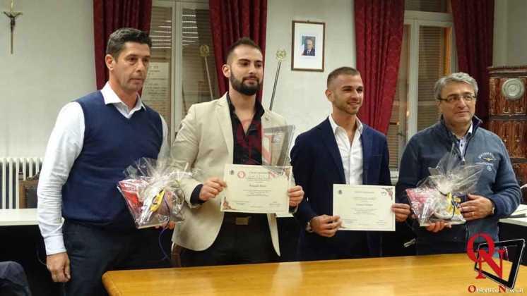 Castellamonte Premiazione Karate 7