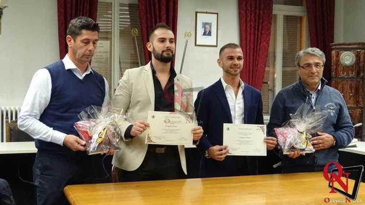 Castellamonte Premiazione Karate 8