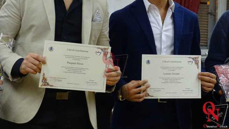 Castellamonte Premiazione Karate 9