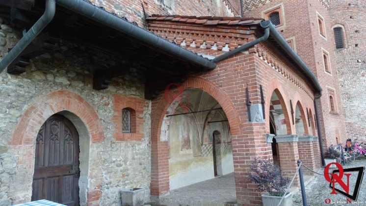 Castello Malgra 1