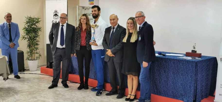 GSPM TORINO CAMPIONE DITALIA ASPMI 2019 BOWLING 2 Res