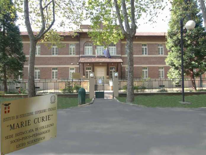 Liceo Curie di Collegno Res 1