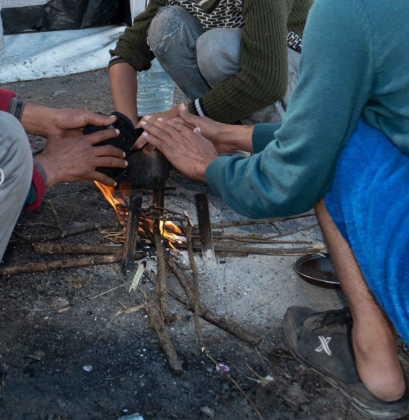 Missione umanitaria di Mamre in Bosnia 2