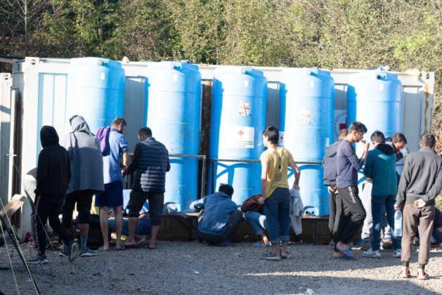 Missione umanitaria di Mamre in Bosnia 5