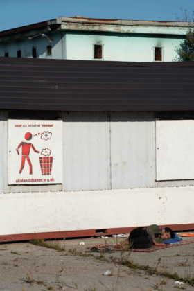 Missione umanitaria di Mamre in Bosnia 7