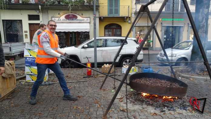 Rivarolo Canavese Sagra autunno 2018 4