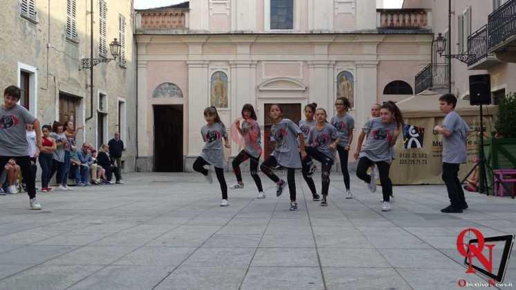 Rivarolo Canavese San Michele Liceo Musicale 13