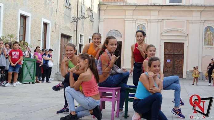 Rivarolo Canavese San Michele Liceo Musicale 15