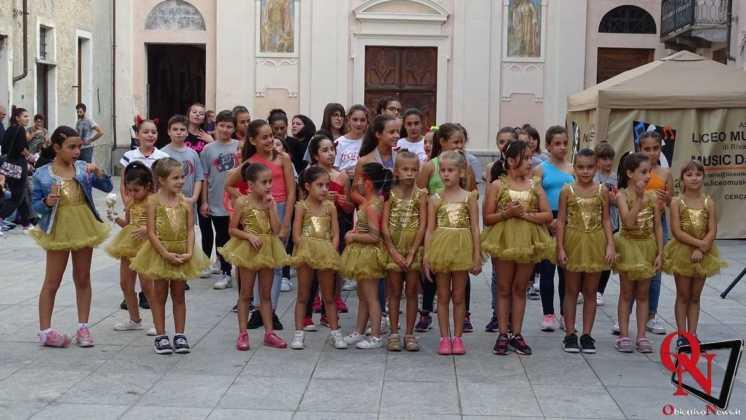 Rivarolo Canavese San Michele Liceo Musicale 20