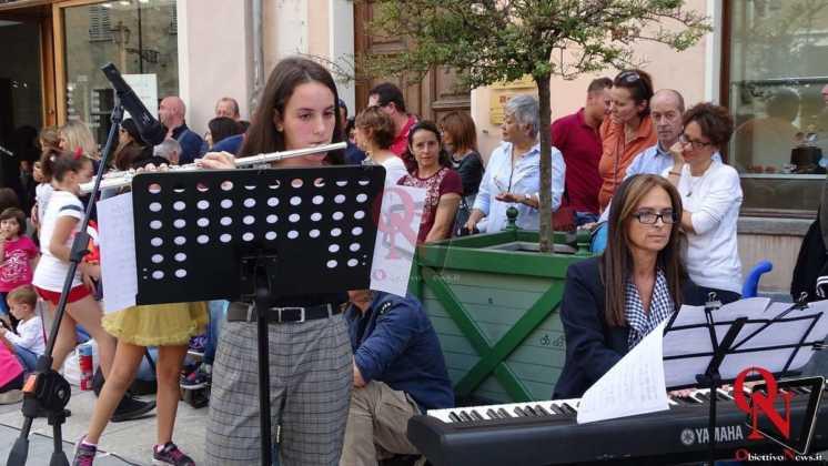 Rivarolo Canavese San Michele Liceo Musicale 21