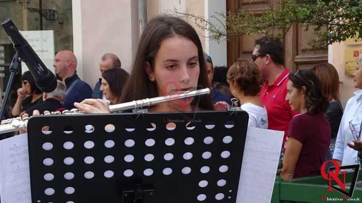 Rivarolo Canavese San Michele Liceo Musicale 22