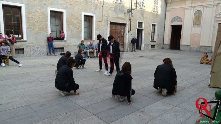 Rivarolo Canavese San Michele Liceo Musicale 3