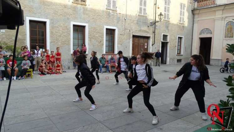 Rivarolo Canavese San Michele Liceo Musicale 5