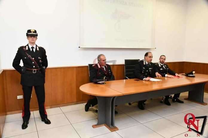 Torino Arresto ladri 1