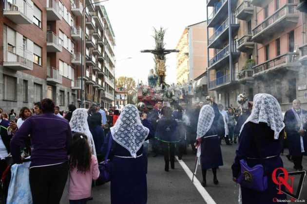 Torino Processione peruviana 10