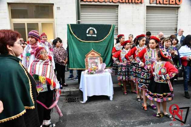 Torino Processione peruviana 11