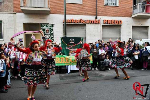 Torino Processione peruviana 14