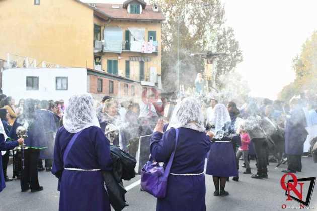 Torino Processione peruviana 3