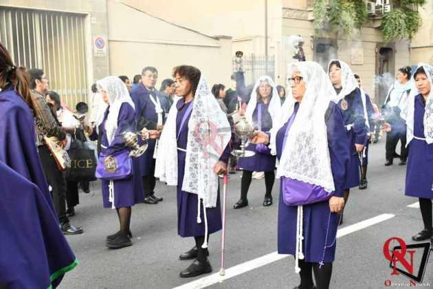 Torino Processione peruviana 4
