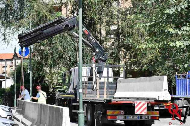 Torino barriere cemento san pietro in vincoli 2 Res