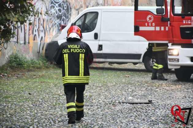 Torino incendio cavallerizza 4 Res