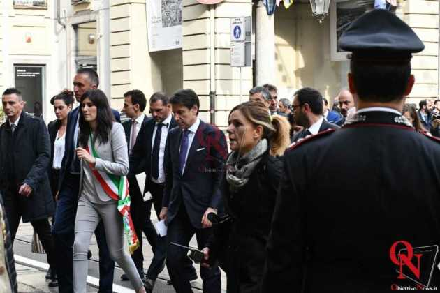 Torino manifestazione aziende in crisi 12 Res