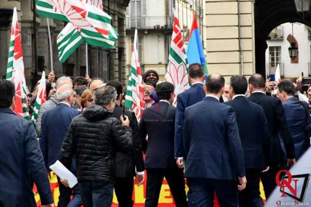 Torino manifestazione aziende in crisi 14 Res