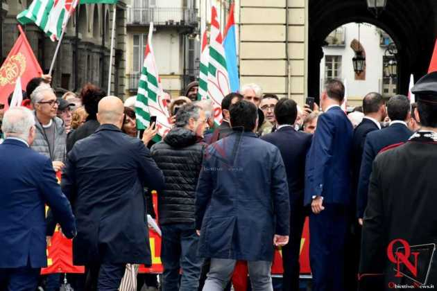 Torino manifestazione aziende in crisi 15 Res