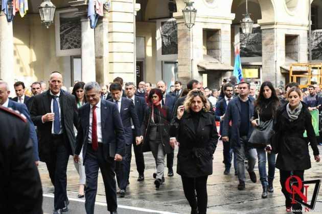 Torino manifestazione aziende in crisi 16 Res