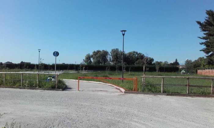area verde Tetti Neirotti Rivoli 6 Res