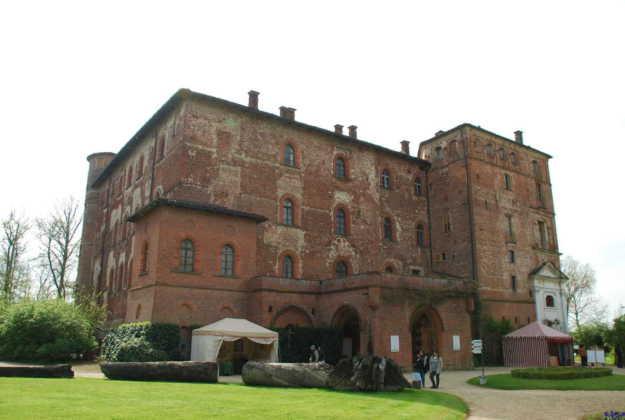castello Pralormo repertorio 1 Res
