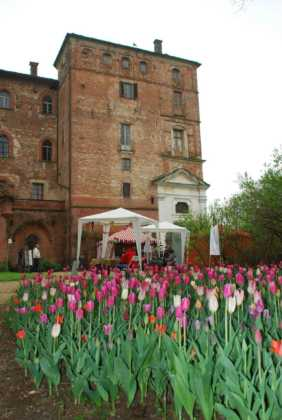 castello Pralormo repertorio 4 Res