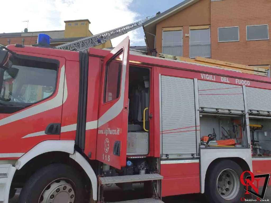 Caselle incendio tetto 2 Res