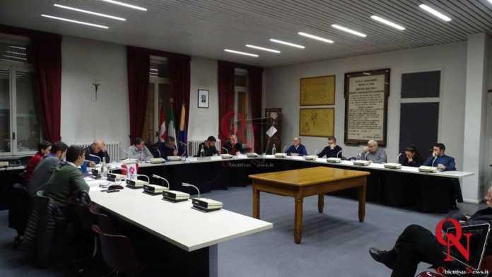Castellamonte Consiglio Comunale 29 11 2019 1