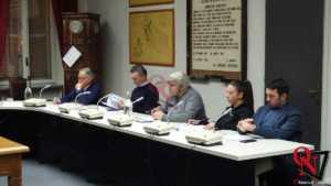 Castellamonte Consiglio Comunale 29 11 2019 4
