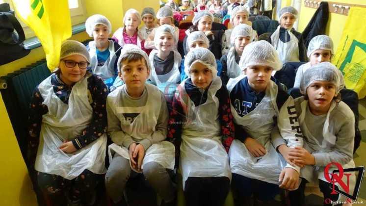 Cuorgne coldiretti scuole 12