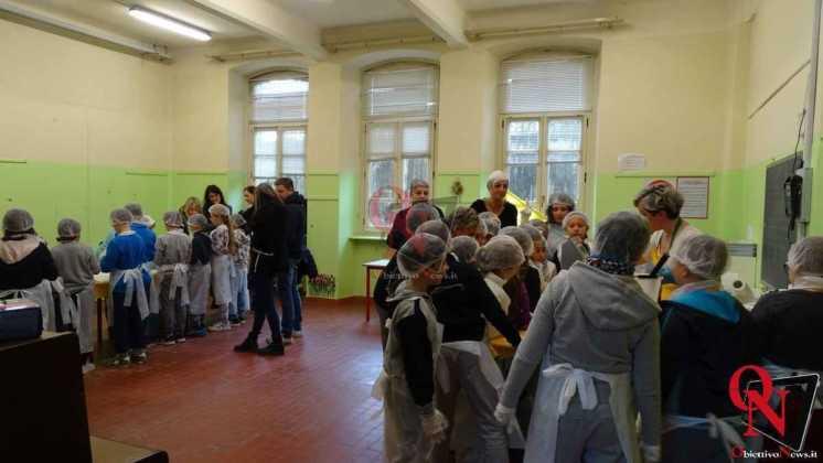 Cuorgne coldiretti scuole 9