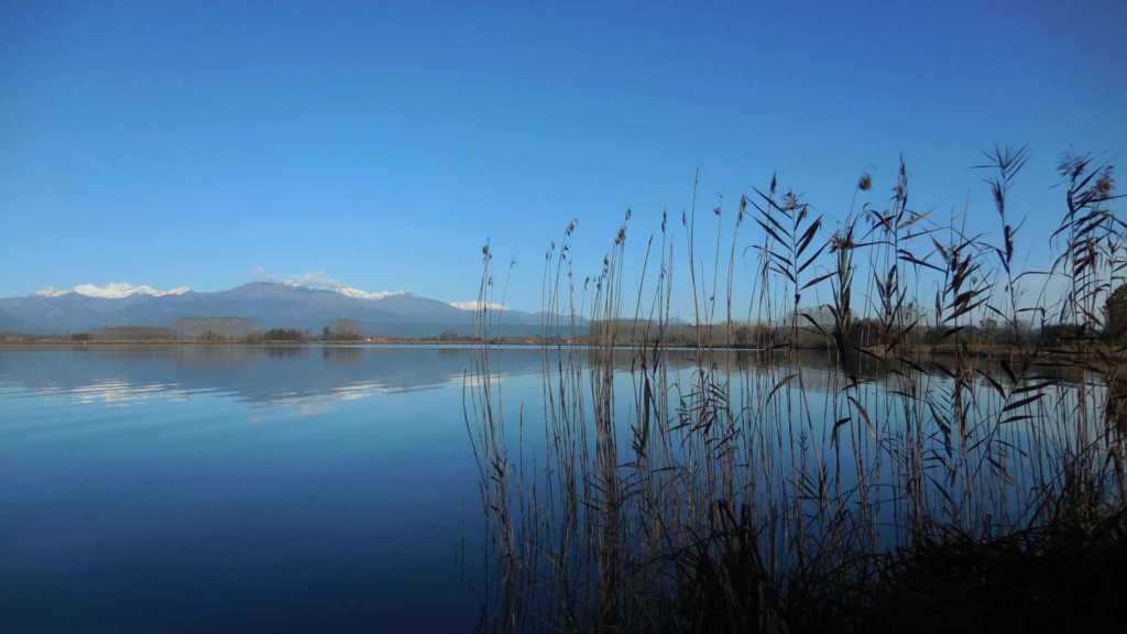 Puliamo il Lago foto Busca 14 Res 1