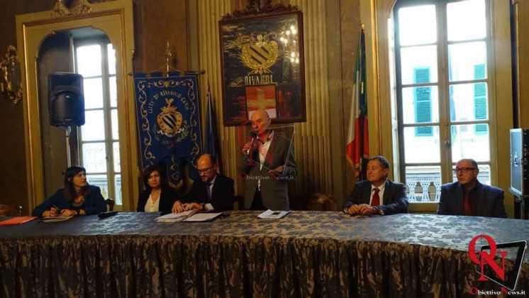 Rivarolo ASA Conferenza stampa Rostagno 1