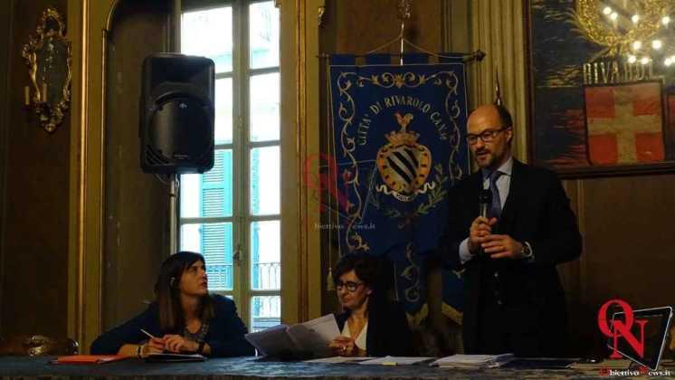 Rivarolo ASA Conferenza stampa Rostagno 3